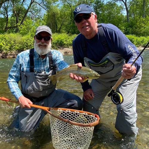 River report cover picture