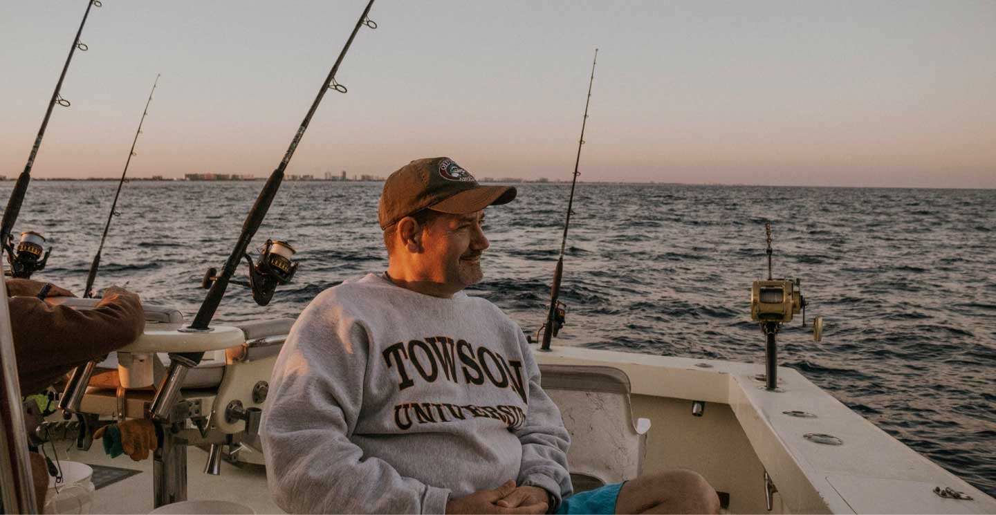 Guidesly, connecting anglers with trusted fishing guides